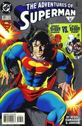 Adventures of Superman (1987) 526