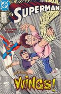 Superman (1987 2nd Series) 15