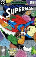 Superman (1987 2nd Series) 14