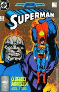Superman (1987 2nd Series) 3