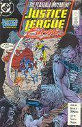 Justice League Europe (1989) 7
