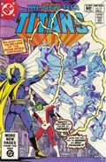New Teen Titans (1980) (Tales of ...) 14