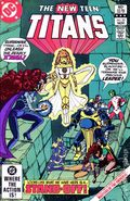 New Teen Titans (1980) (Tales of ...) 25