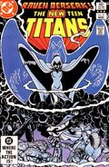 New Teen Titans (1980) (Tales of ...) 31