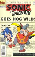 Sonic the Hedgehog (1993- Ongoing Series) 27