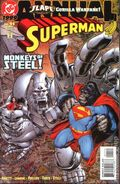 Superman (1987 2nd Series) Annual 11