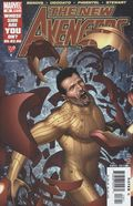 New Avengers (2005 1st Series) 18