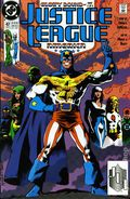 Justice League America (1987) 47