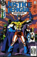 Justice League America (1987) 47