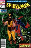 Spider-Man (1990) 9
