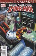 Friendly Neighborhood Spider-Man (2005) 11