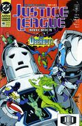 Justice League America (1987) 48