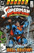 Adventures of Superman (1987) Annual 1