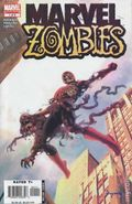 Marvel Zombies (2005 1st Series) 1A