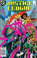 Justice League America (1987) 2