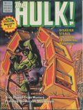 Rampaging Hulk (1977 Magazine) 11