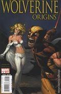 Wolverine Origins (2006) 5B