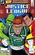 Justice League America (1987) 5