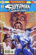 Superman The Man of Steel (1991) Annual 6