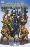 All New Official Handbook Marvel Universe A-Z (2006) 6
