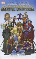 All New Official Handbook Marvel Universe A-Z (2006) 7