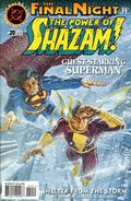 Power of Shazam (1995) 20