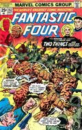 Fantastic Four (1961 1st Series) 162