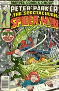 Spectacular Spider-Man (1976 1st Series) 4