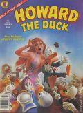 Howard the Duck (1979 Magazine) 6