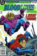 Action Comics (1938 DC) Annual 5