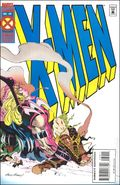 X-Men (1991 1st Series) 39D