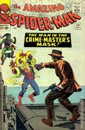 Amazing Spider-Man (1963 1st Series) 26