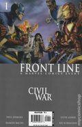 Civil War Front Line (2006) 1A