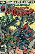 Amazing Spider-Man (1963 1st Series) Annual 13