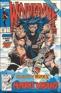 Wolverine (1988 1st Series) 48