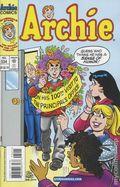 Archie (1943) 534