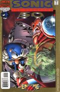Sonic the Hedgehog (1993- Ongoing Series) 50
