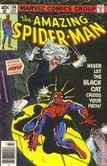 Amazing Spider-Man (1963 1st Series) 194