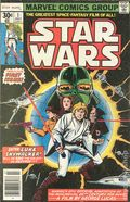 Star Wars (1977 Marvel) 1