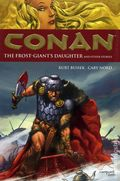 Conan TPB (2005-Present Dark Horse) 1-REP