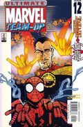 Ultimate Marvel Team-Up (2001) 12