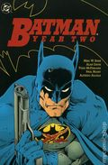 Batman Year Two TPB (1990 DC Edition) 1st Edition 1-1ST