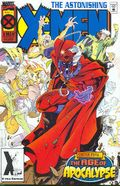 Astonishing X-Men (1995 2nd Printing) 1