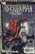 Marvel Knights Spider-Man (2004) 4