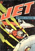 Jet Powers (1950) 1