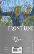 Civil War Front Line (2006) 3A