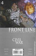Civil War Front Line (2006) 4