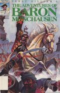 Adventures of Baron Munchausen (1989) 4