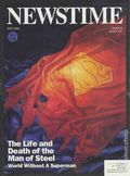 Newstime The Life and Death of Superman (1993) 1
