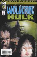 Wolverine Hulk (2002) 4